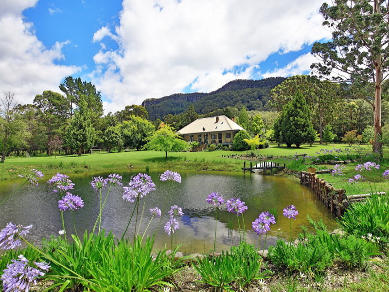 251 Jacks Corner Road, Kangaroo Valley, NSW 2577