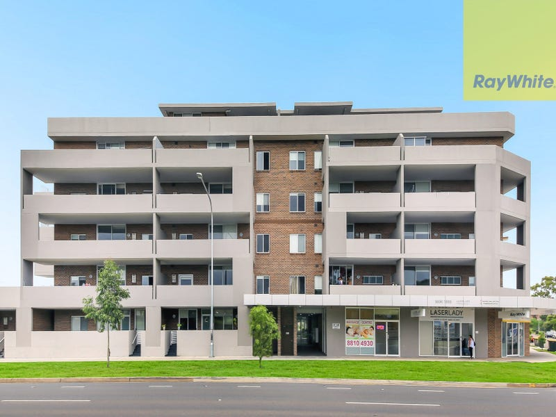501/357 Great Western Highway, South Wentworthville, NSW 2145