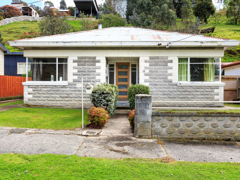 20 Syme Street, South Hobart, Tas 7004