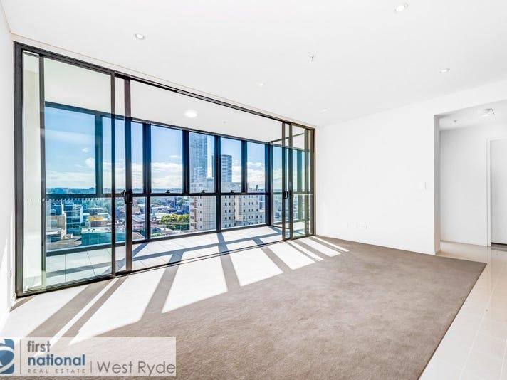 1107/45 Macquarie Street, Parramatta, NSW 2150