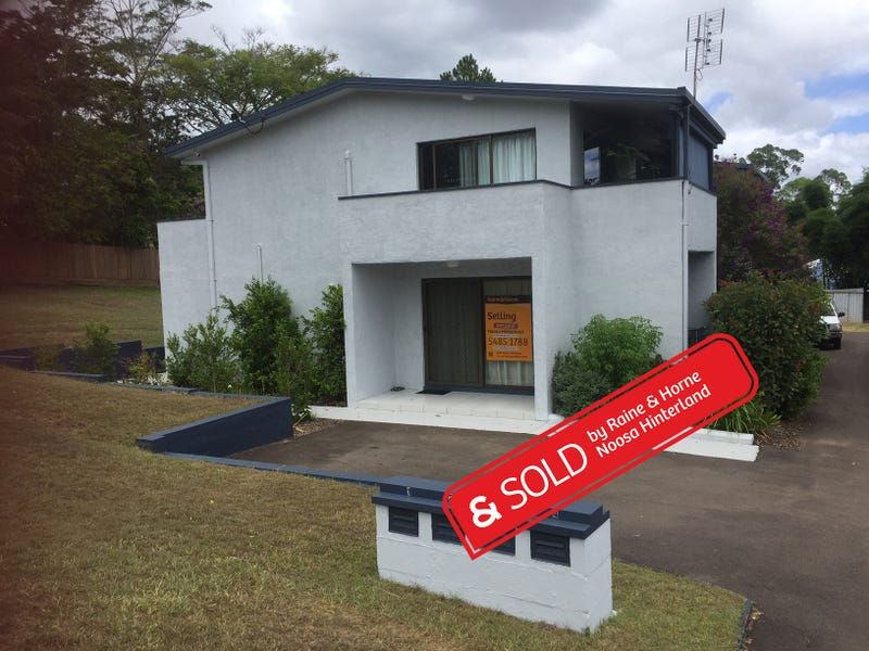 Unit 1/5 Hill Street, Pomona, Qld 4568