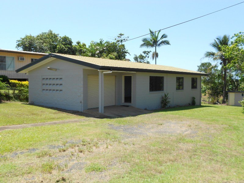 456 Palmerston, Stoters Hill, Qld 4860