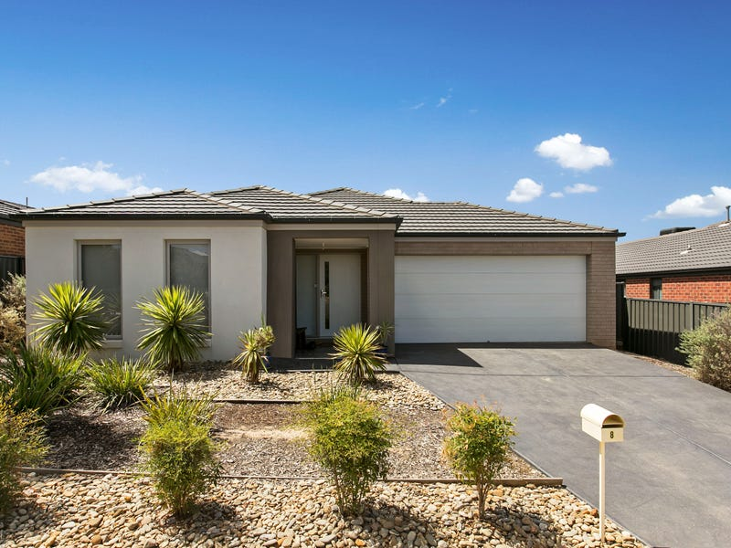8 Riversdale Avenue, Eaglehawk, Vic 3556
