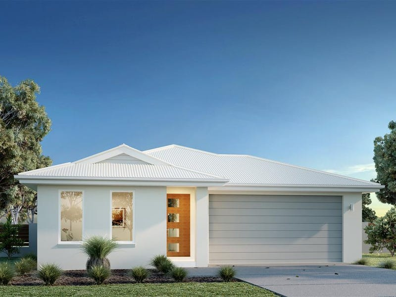 Lot 2202 Master Circuit, Trinity Beach