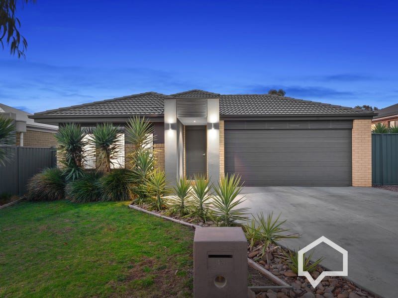 48 Janelle Drive, Maiden Gully, Vic 3551