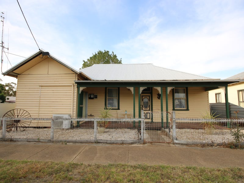 6 Barton Street, Lockington, Vic 3563
