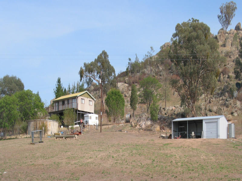 CLEAR VIEW ROAD, Darbys Falls, NSW 2794