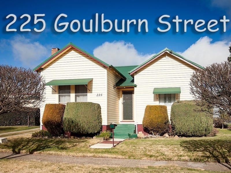 225 Goulburn Street, Crookwell, NSW 2583