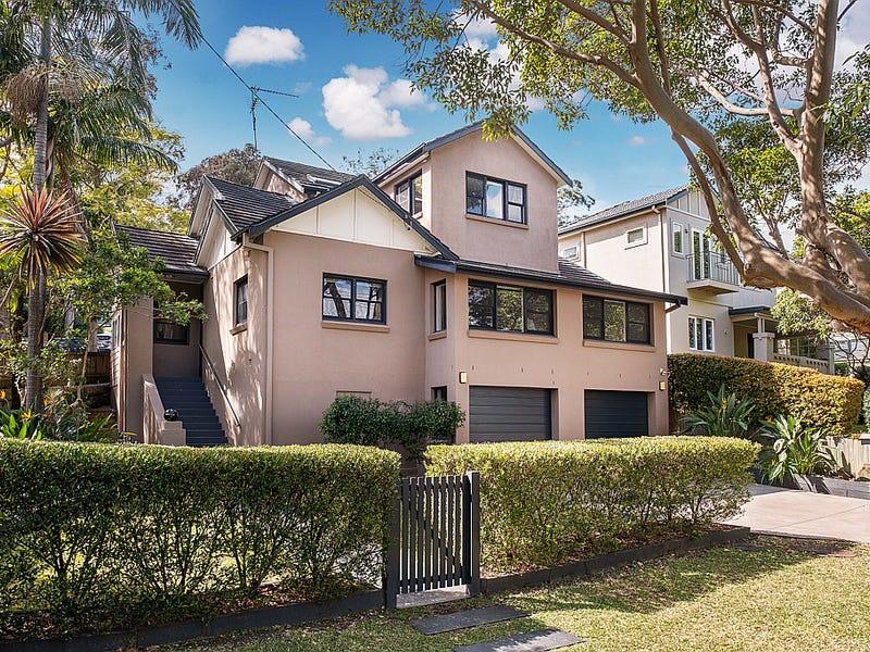 2 Kimberley Avenue, Lane Cove, NSW 2066