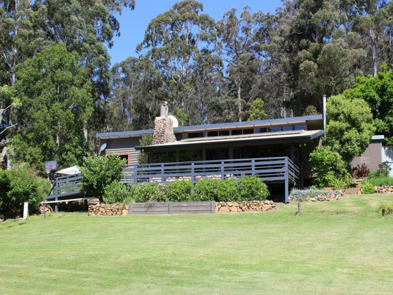 1625 Lower Towamba Road, Kiah, NSW 2551