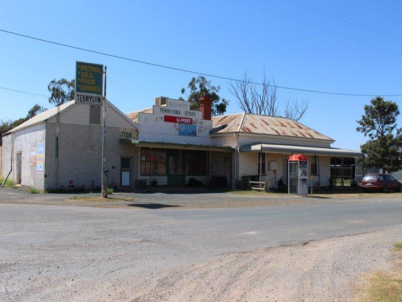 Cnr Prairie-Roch. Rd & Tennyson Rd, Tennyson, Vic 3572