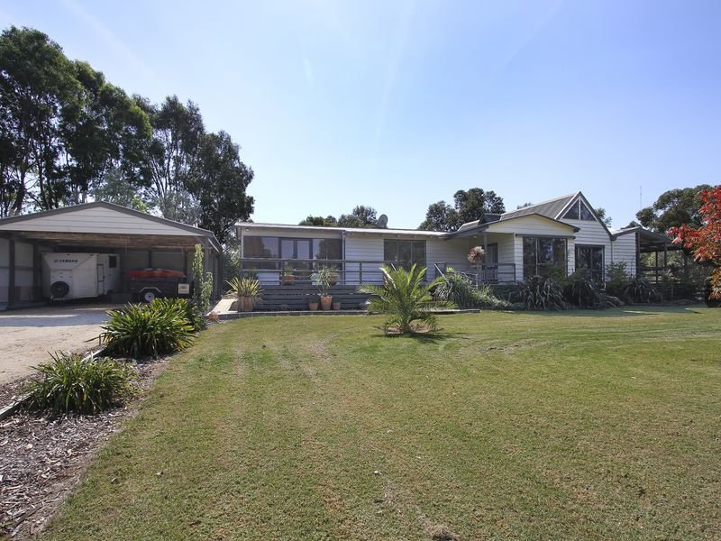 49B Hampton Court, Longford, Vic 3851