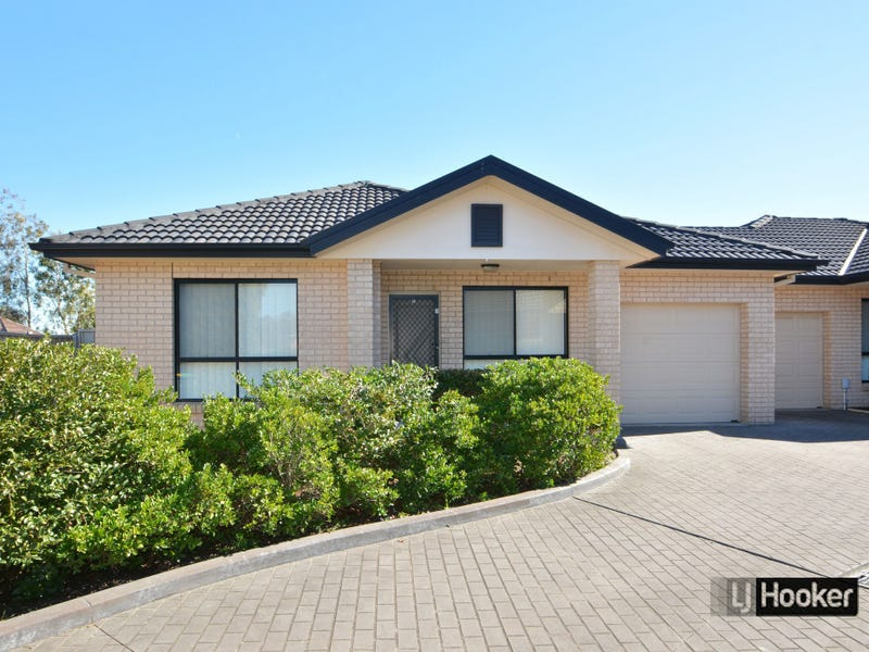 7/20 Justine Parade, Rutherford, NSW 2320