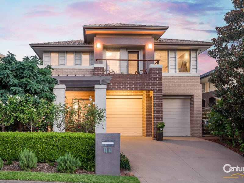 17  Blue Bell Circuit, Kellyville, NSW 2155