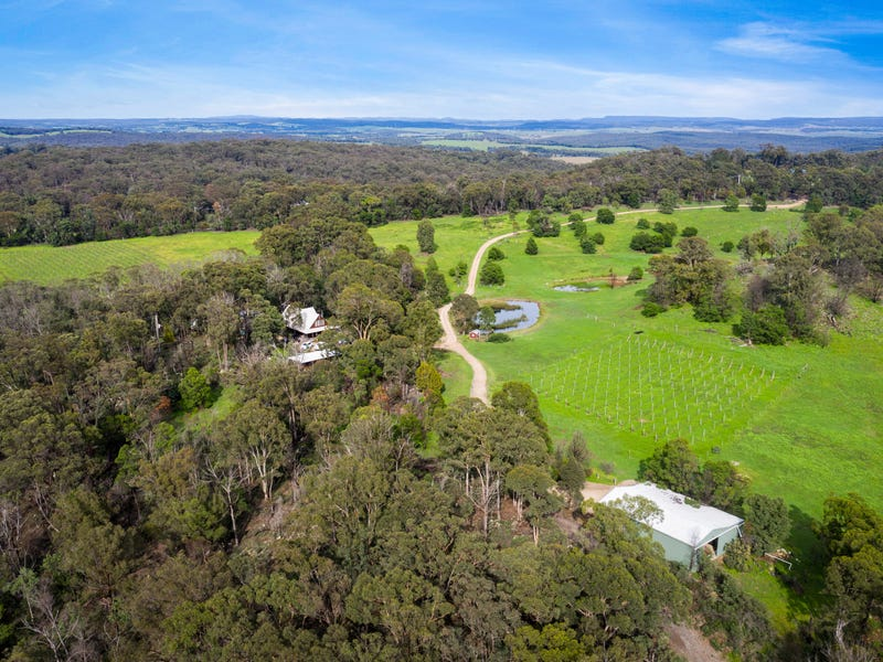 540 Tugalong Road, Canyonleigh, NSW 2577