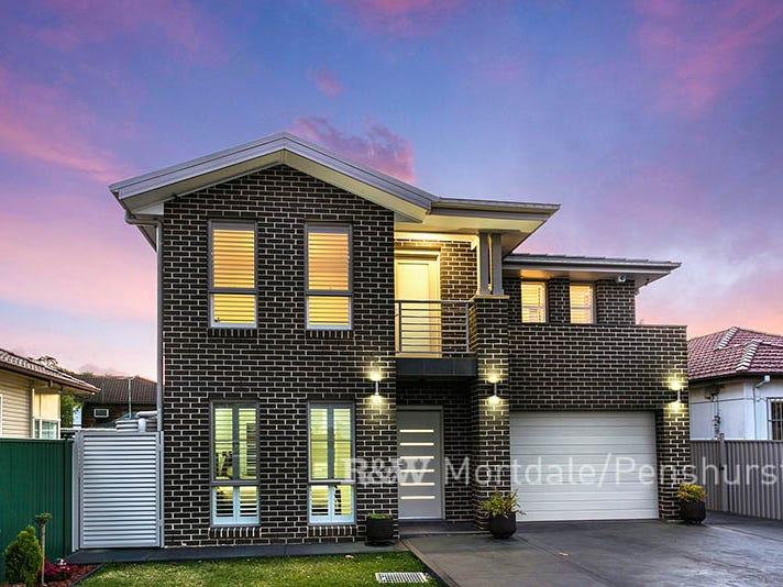 70 Baumans Road, Peakhurst, NSW 2210