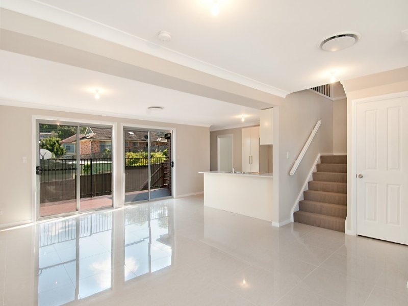3/58 Brougham Street, East Gosford, NSW 2250
