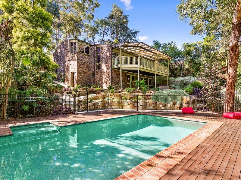 23 Tallwood Drive, North Rocks, NSW 2151