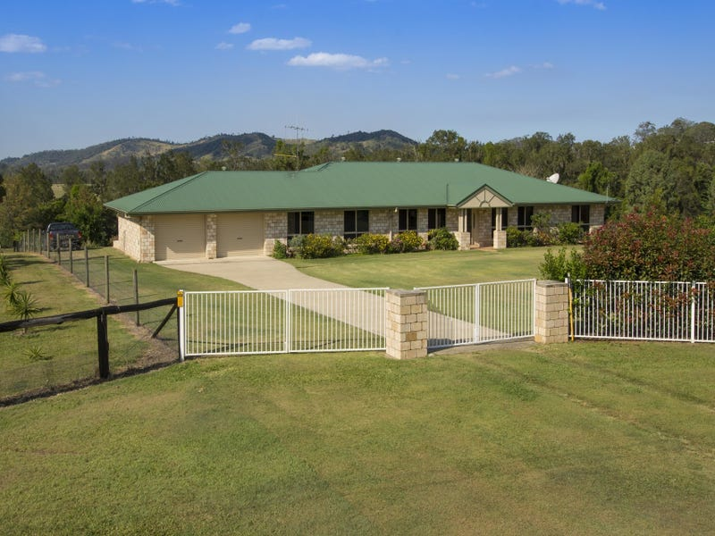 11 Wambai Place, Widgee, Qld 4570