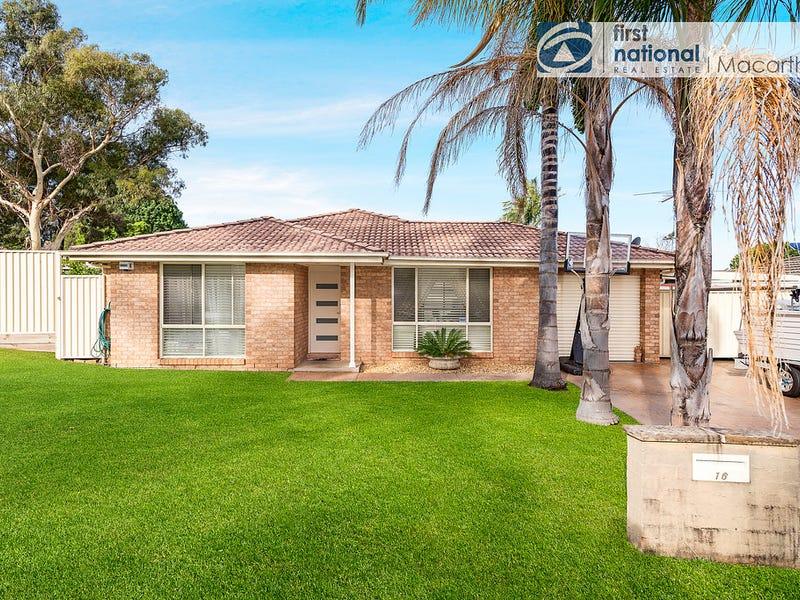 16 Galashiels Avenue, St Andrews, NSW 2566