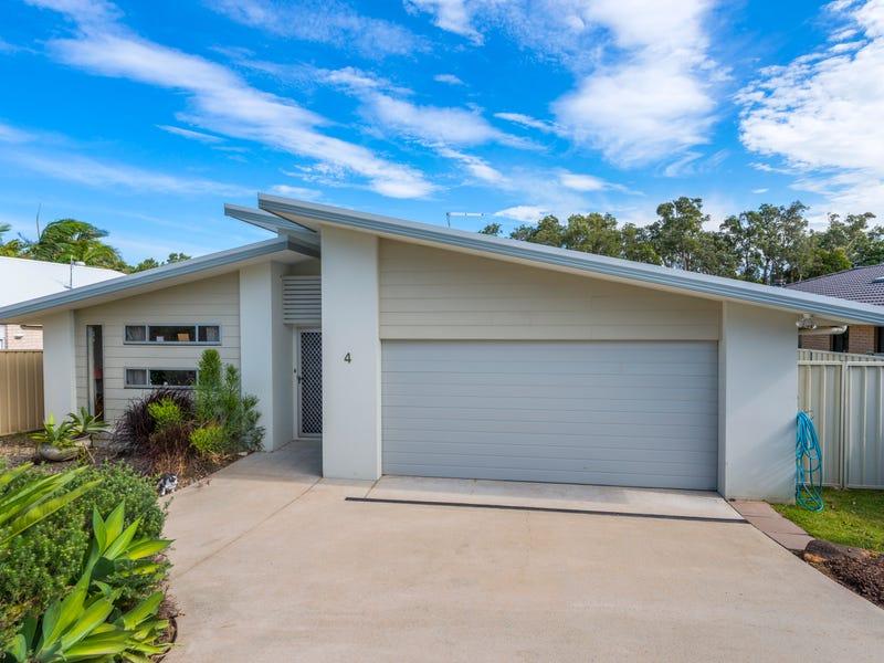 4 Jabiru Way, Corindi Beach, NSW 2456