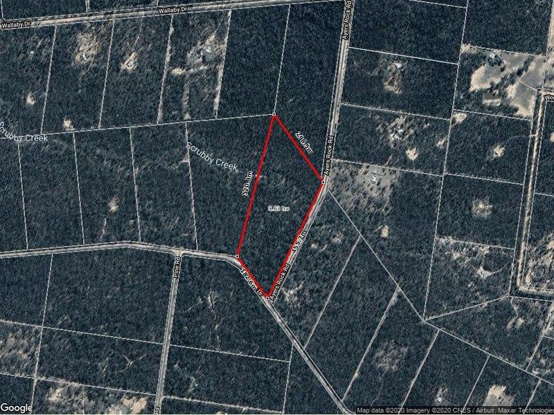 Lot 2, Ironbark Drive, Millmerran Woods, Qld 4357