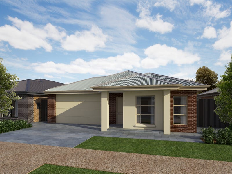 Lot 594 Edmonds Road, Seaford Heights