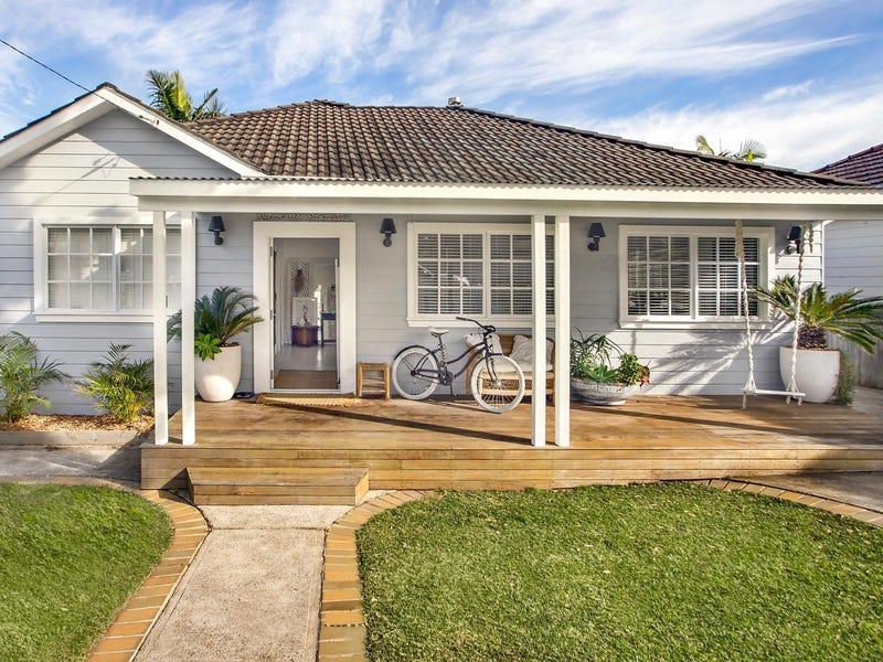 12 Tasman Road, Avalon Beach, NSW 2107