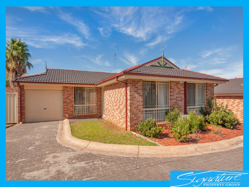 5/18 Beyer Pl, Currans Hill, NSW 2567