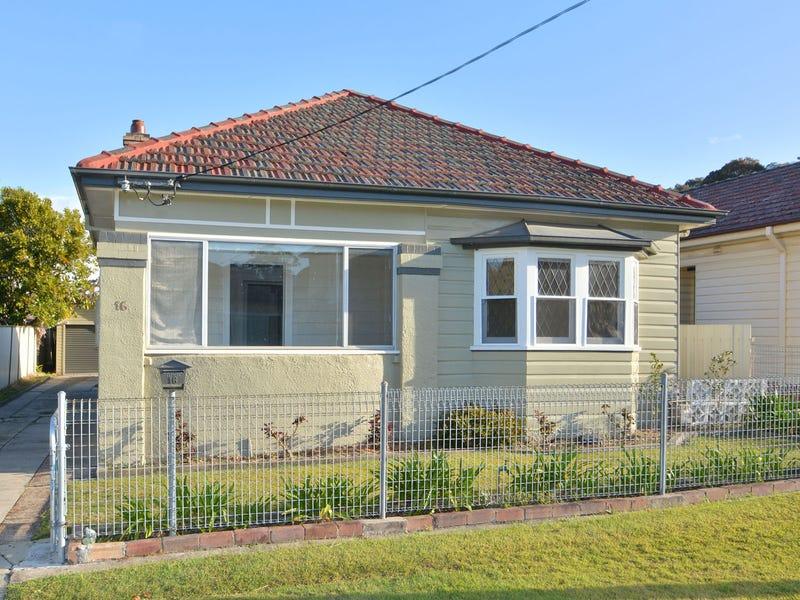 16 Blamey Avenue, New Lambton, NSW 2305