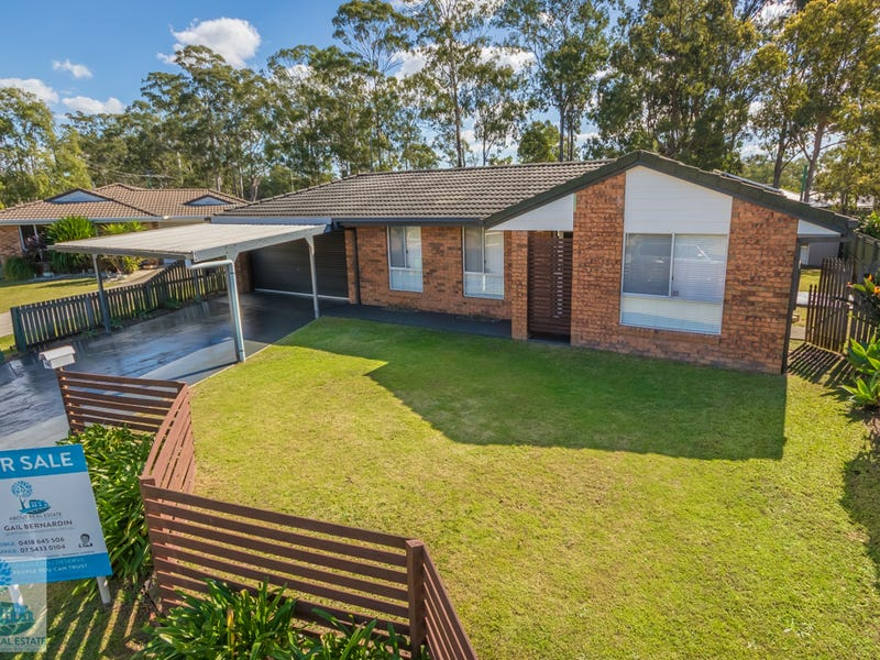 74 CRESTWOOD AVENUE, Morayfield, Qld 4506
