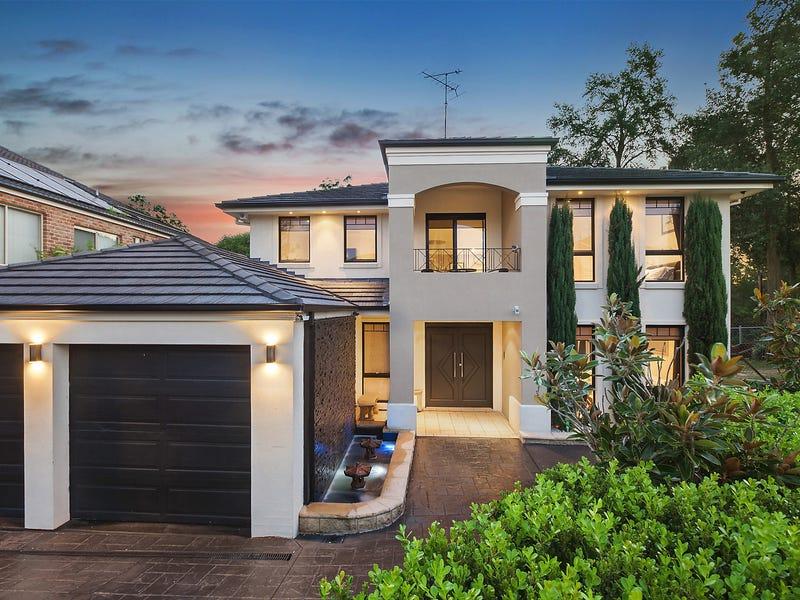 28 Hayes Avenue, Kellyville, NSW 2155