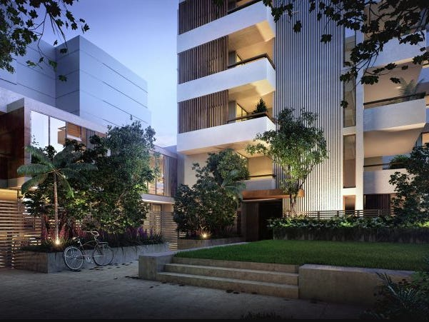 116/117-119 Pacific Highway, Hornsby, NSW 2077