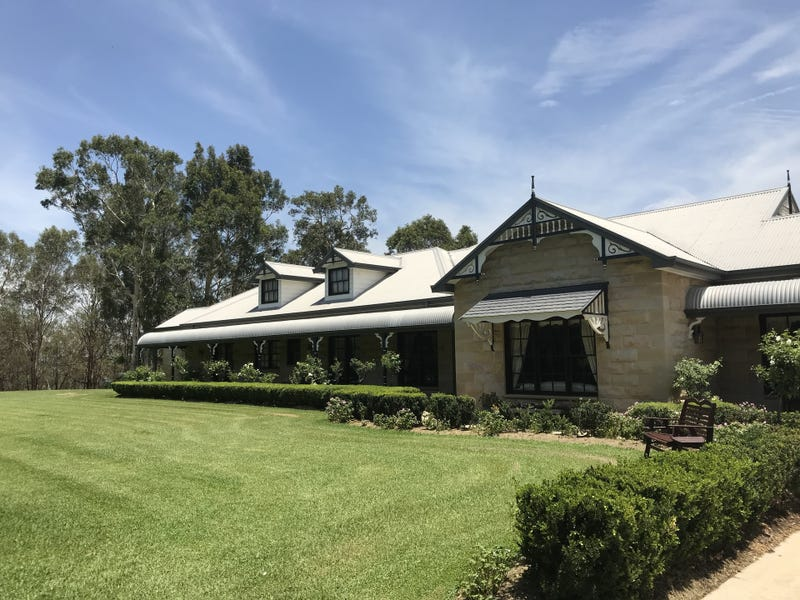 119 Fern Gully Road, Fern Gully, NSW 2330
