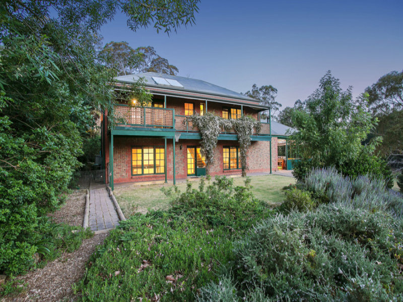119 Dashwood Gully Road, Kangarilla, SA 5157