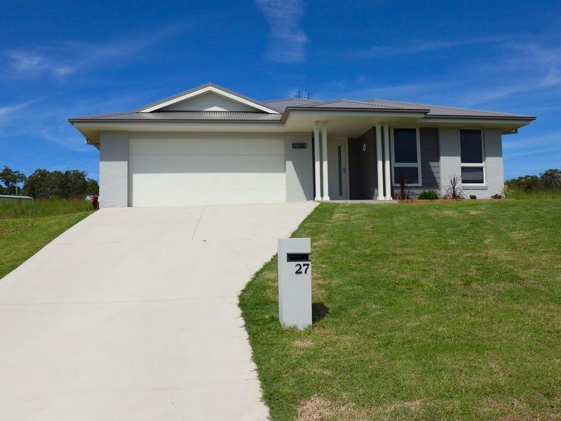 27 Macksville Heights Drive, Macksville, NSW 2447