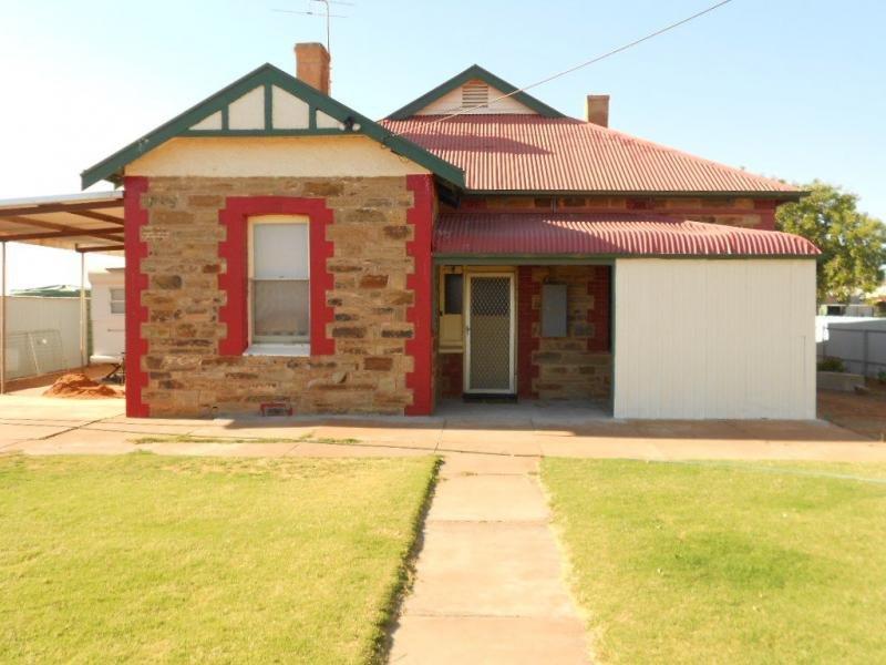 56 Seventh Street, Orroroo, SA 5431