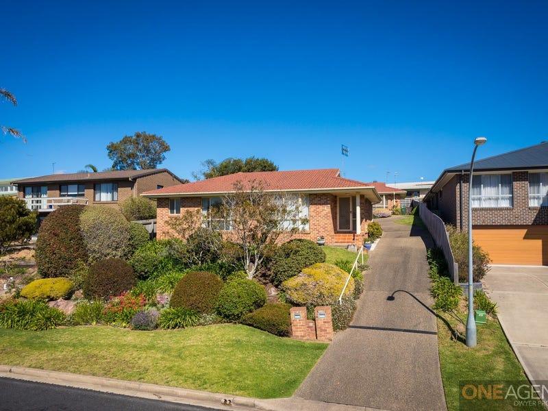 1/25 Berrambool Drive, Berrambool, NSW 2548
