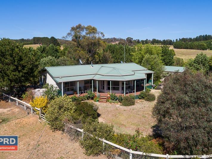 125 Clare Lane, Bungendore, NSW 2621