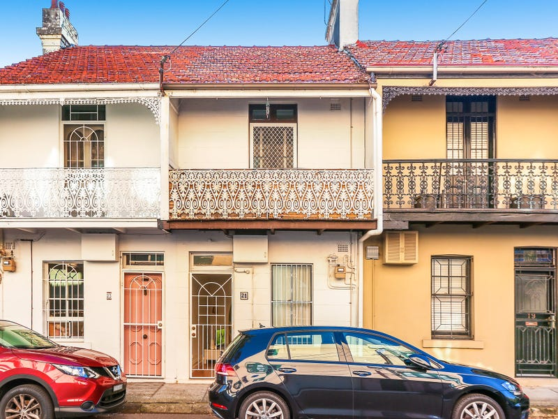 21 Wentworth Street, Paddington, NSW 2021