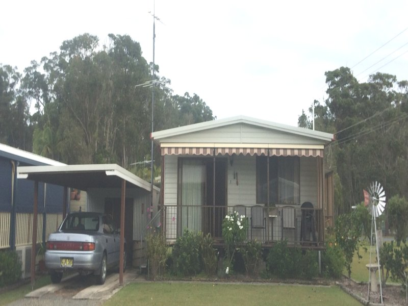 M01 Lake Drive, The Lorikeet Tourist Park, Arrawarra, NSW 2456