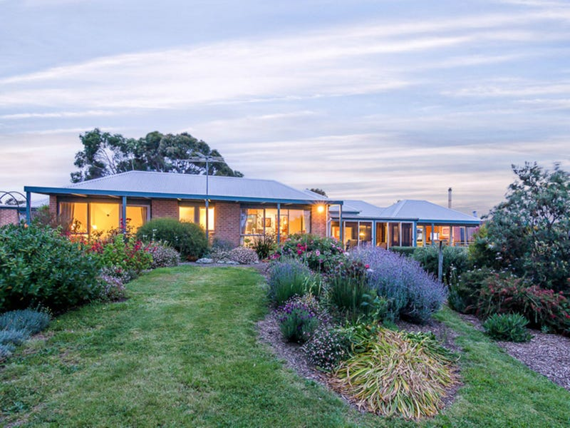 Lot 4, 526 Ventnor Beach Road, Ventnor, Vic 3922