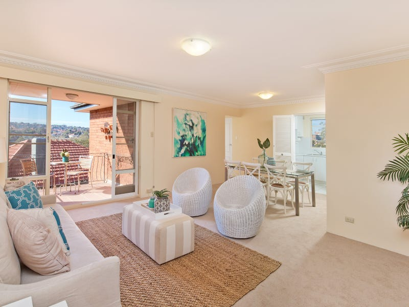 10/22 Hodgson Avenue, Cremorne Point, NSW 2090