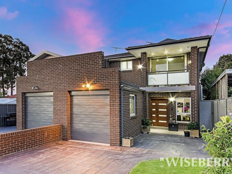 114A Buist Street, Bass Hill, NSW 2197