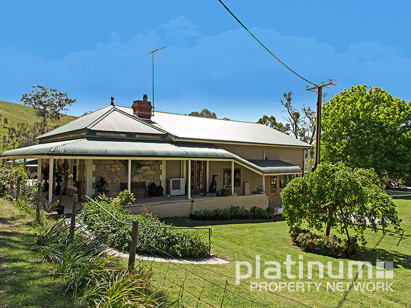 1 Salem Bridge Road, Lower Hermitage, SA 5131