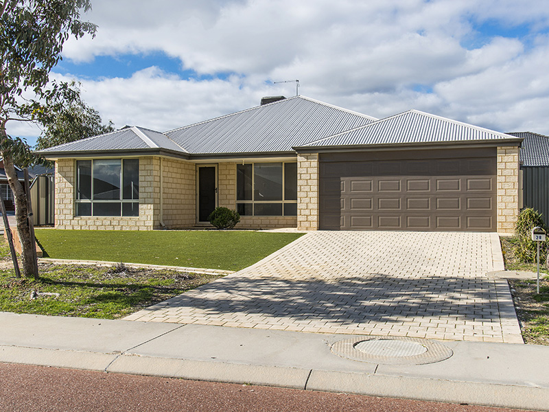 38 Diamantina Boulevard, Byford, WA 6122