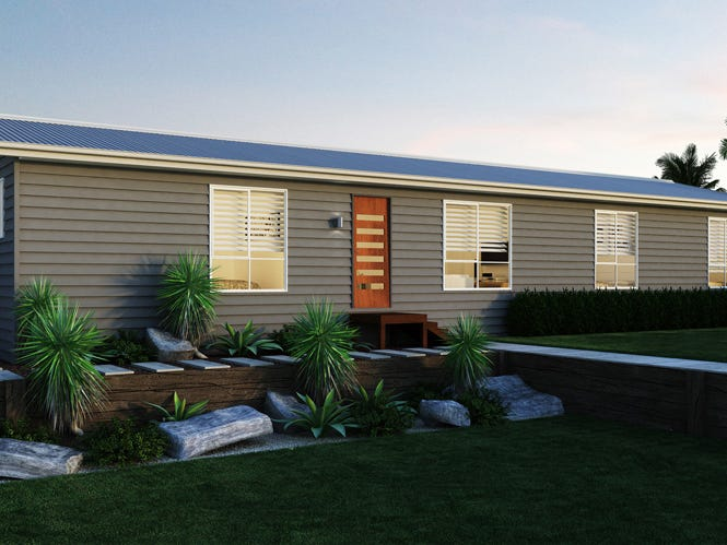 Lot 32 Hay Flat Road, Normanville