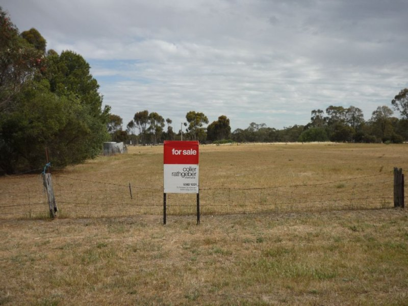Lot 40, 12 McIntosh Avenue, Rupanyup, Vic 3388