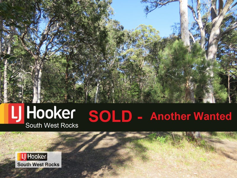Lot 23 Racemosa Circuit, South West Rocks, NSW 2431