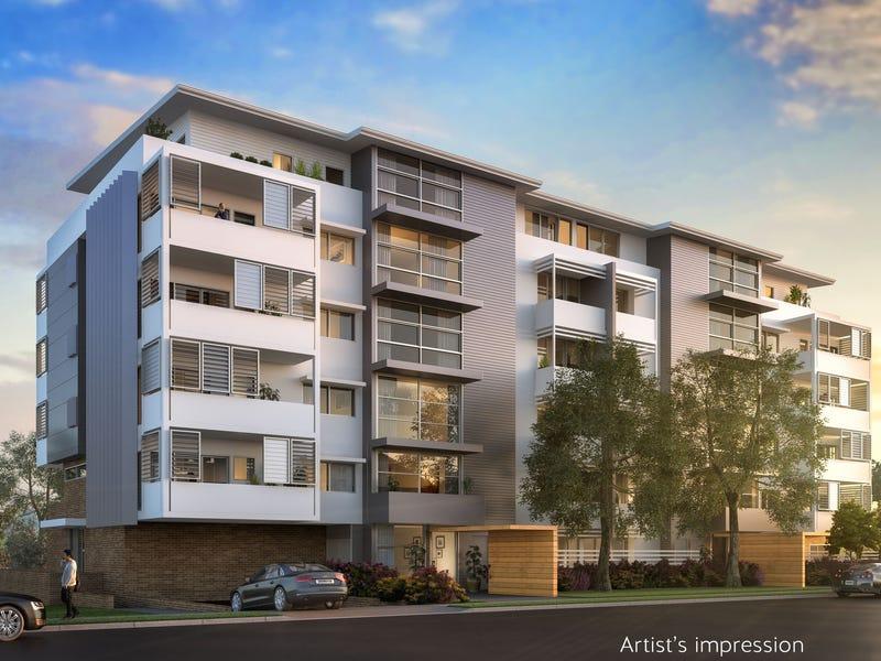 12/7-11 Gordon Street, Port Macquarie, NSW 2444